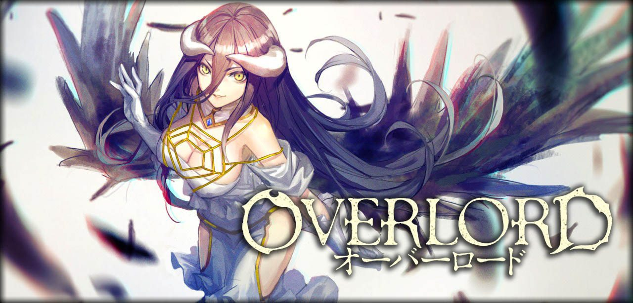 Overlord-Albedo-HD-WallpaperFade